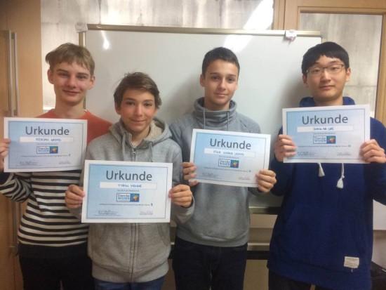 Klassensieger_Diercke Wissen_2016